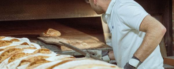 Quel fournisseur de gaz pro quand on est boulanger ?